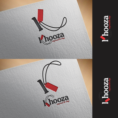logos for online shop